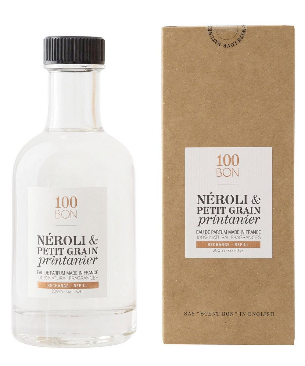 Neroli and Petitgrain Eau de Parfum Eau de Parfum Refill 200ml