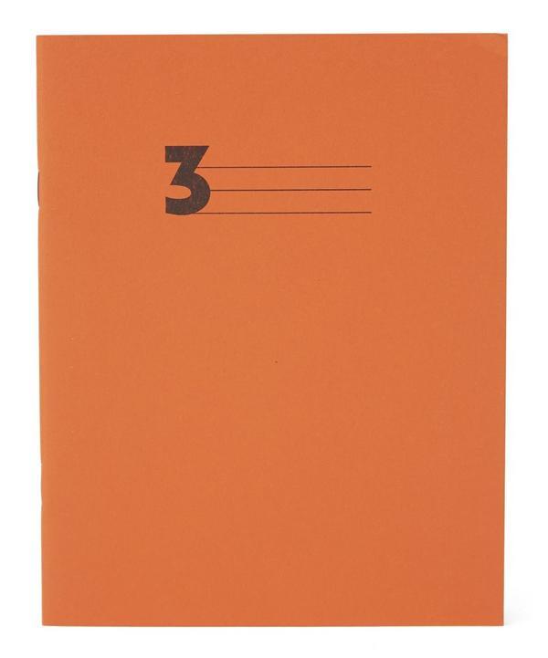 Quaderno No. 3 Notebook