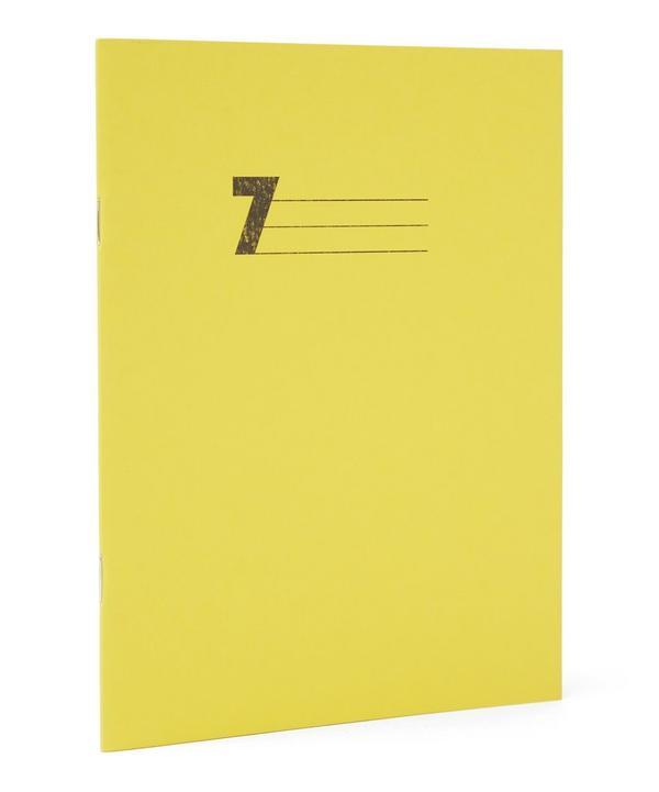 Quaderno No. 7 Notebook