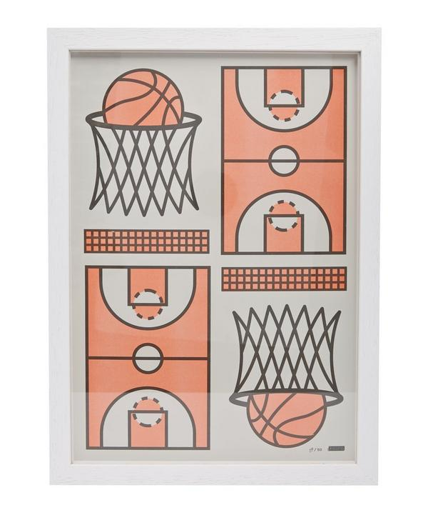 Basket Limited Edition Print