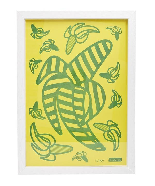 Banana Limited Edition Print
