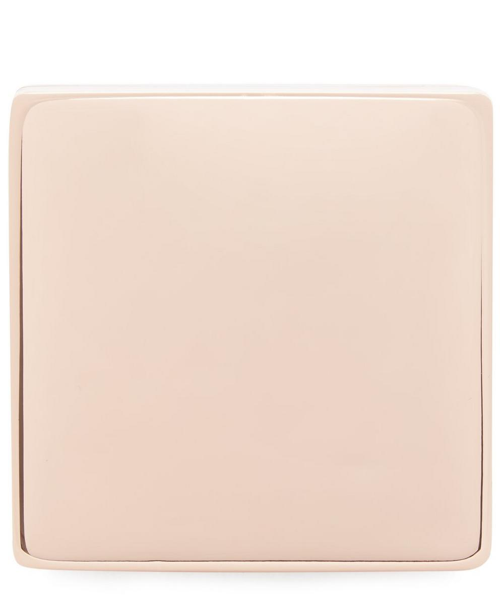 Sovereign Rose Gold-Toned Box