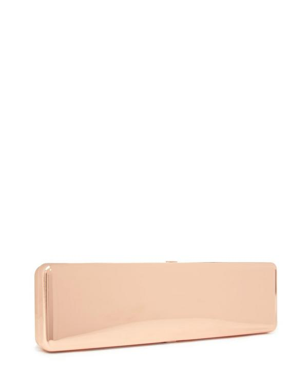 The Highness Rose Gold-Toned Box