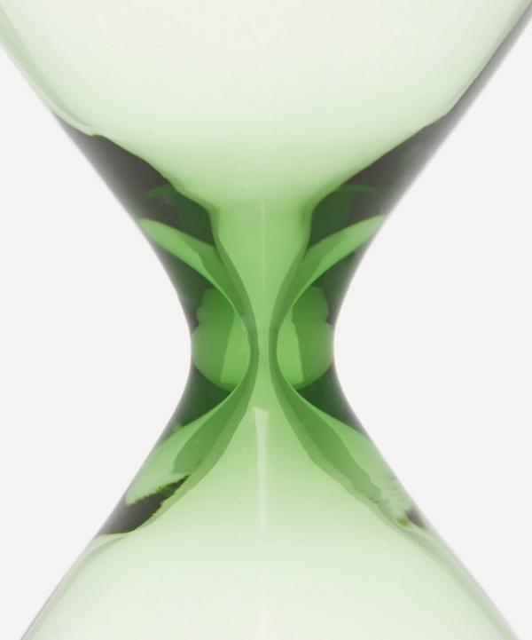Slim Hourglass