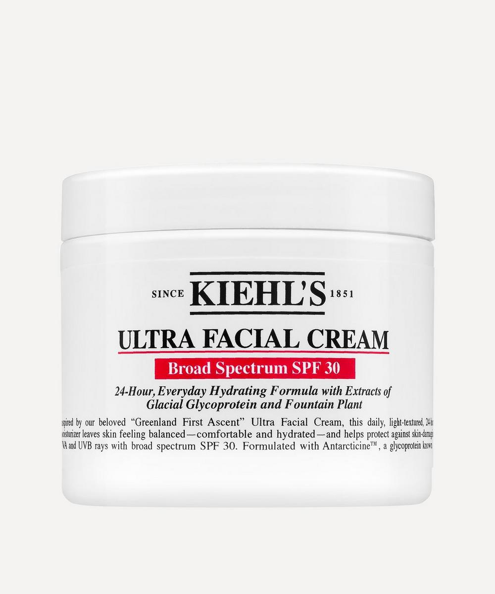 ULTRA FACIAL CREAM SPF30 125ML