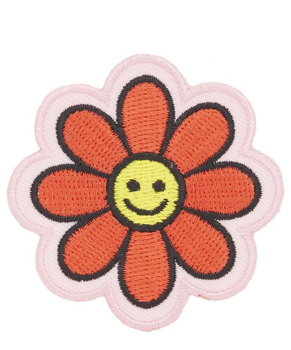 Daisy Iron-On Patch