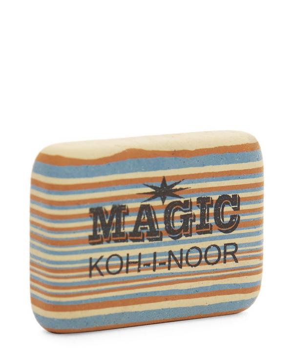 Magic Office Rubber
