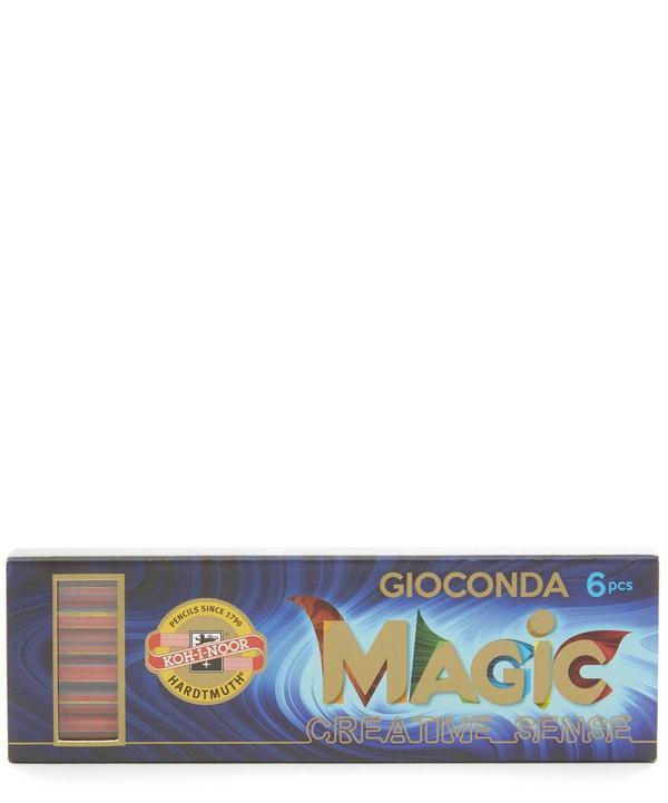 Gioconda Magical Lead Pencils