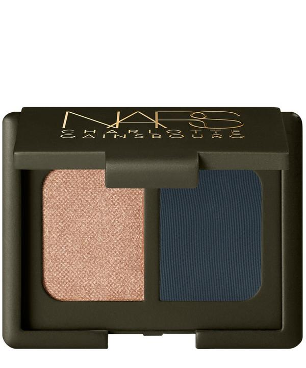 Velvet Duo Eyeshadow in Old Church Street