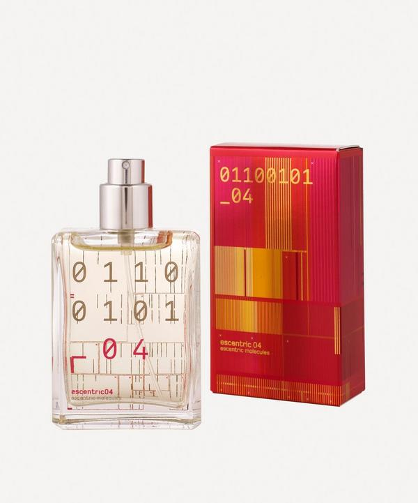 Escentric 04 Eau de Toilette 30ml Travel Size Refill