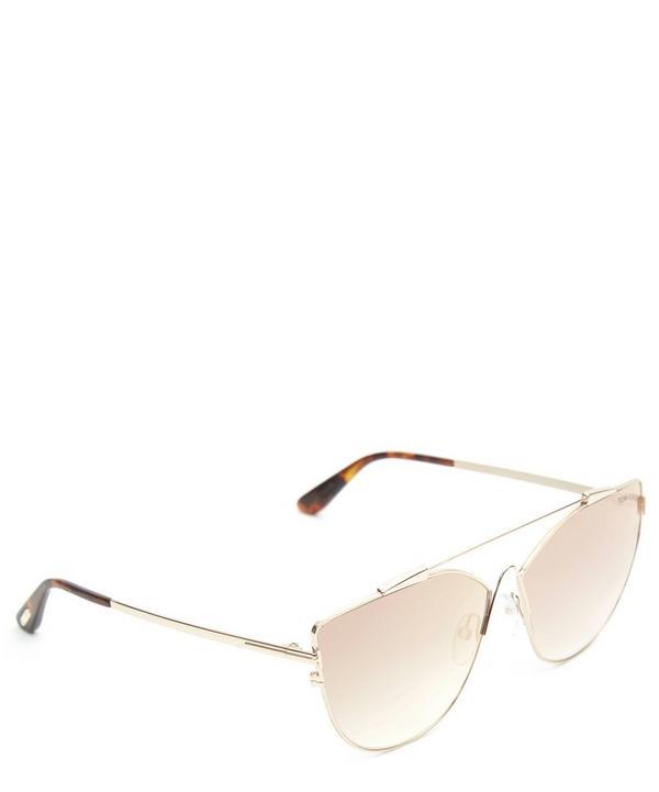 Jacquelyn-02 Sunglasses