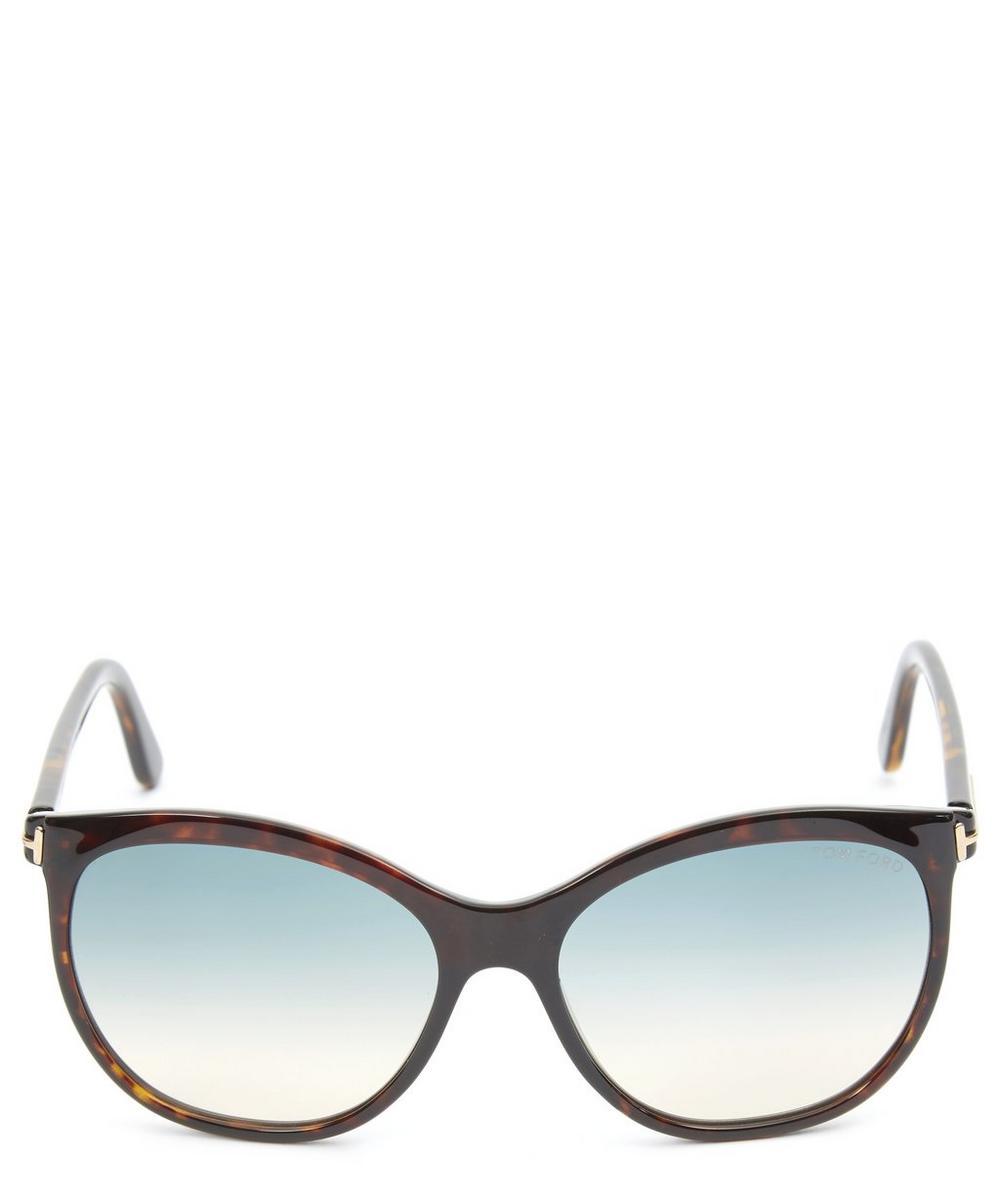 Geraldine-02 Sunglasses