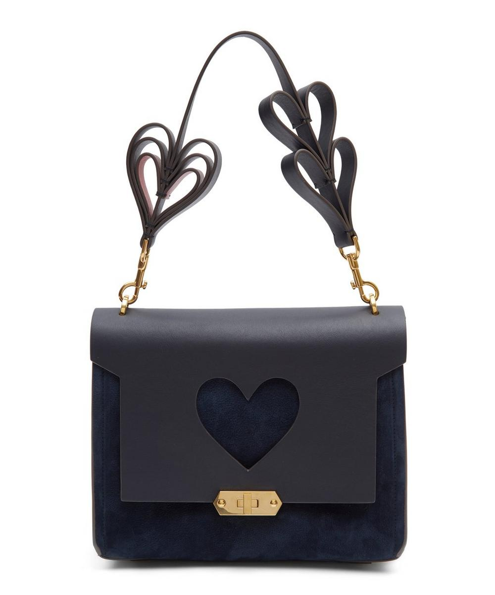 Heart Bathurst Satchel