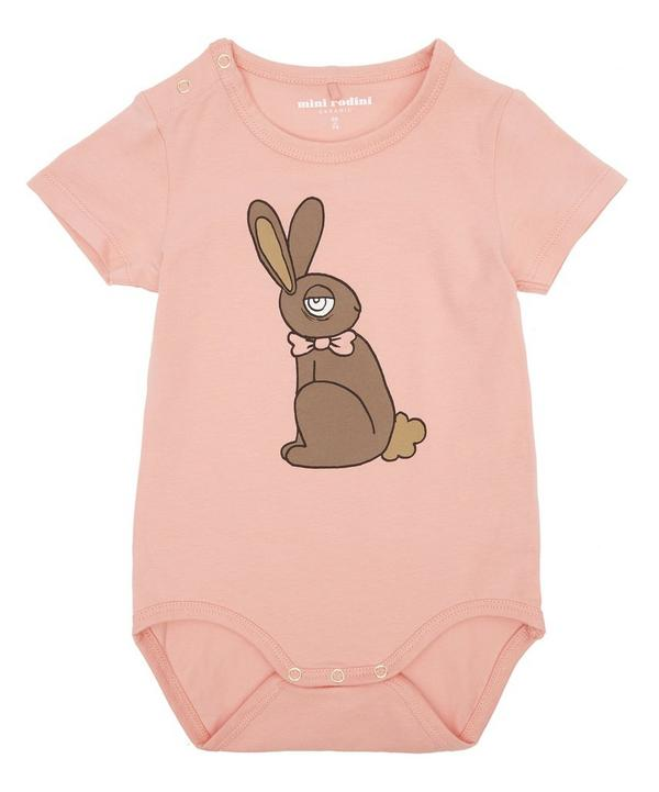 Rabbit Body