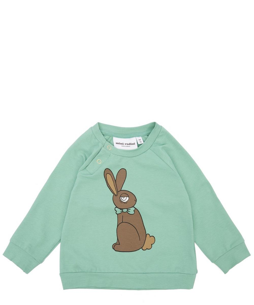 Rabbit Sweatshirt