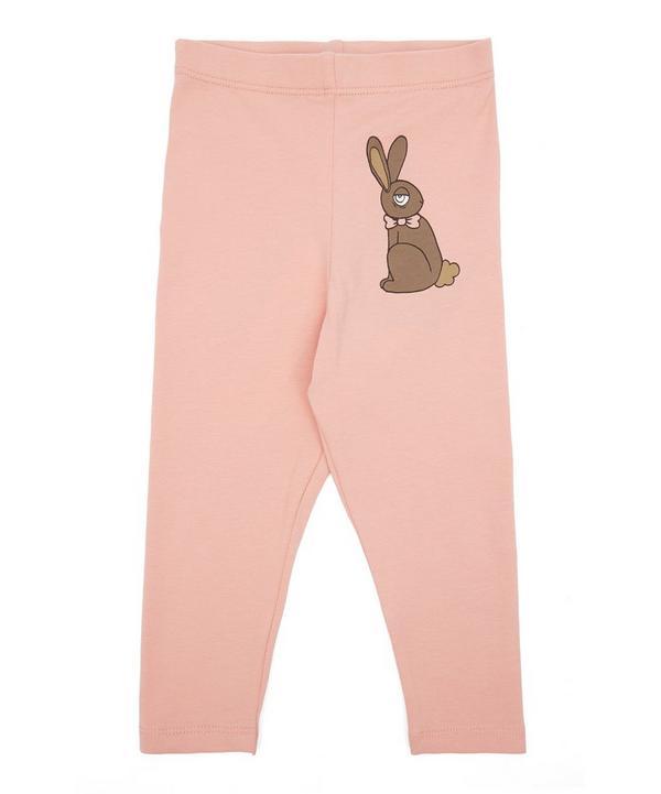 Rabbit Leggings
