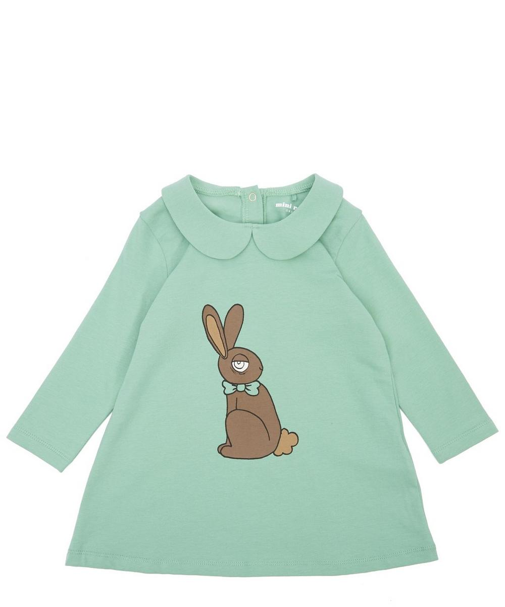 Rabbit Collar Dress
