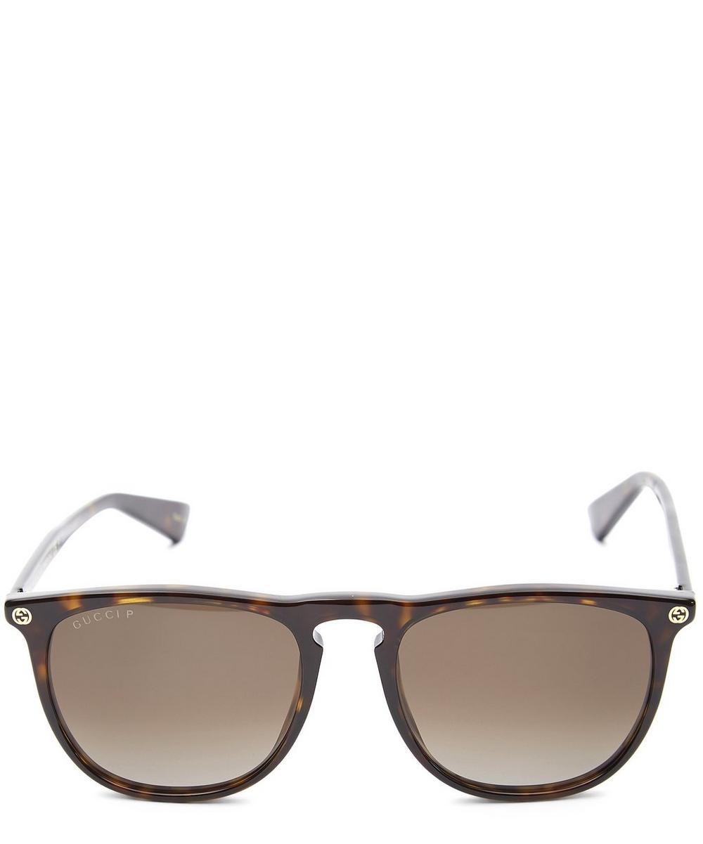 0120S Flat Bridge Sunglasses