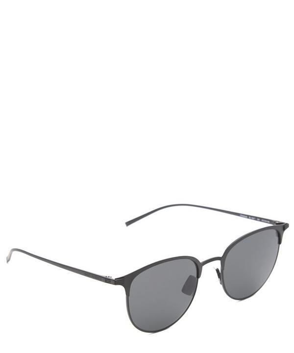 148 T Metal Sunglasses