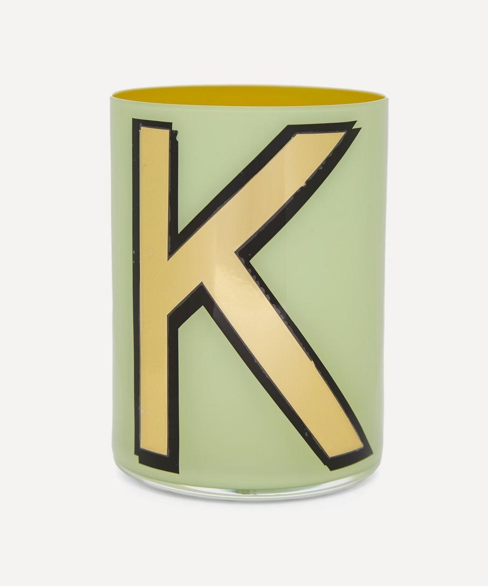 Brush Pot K