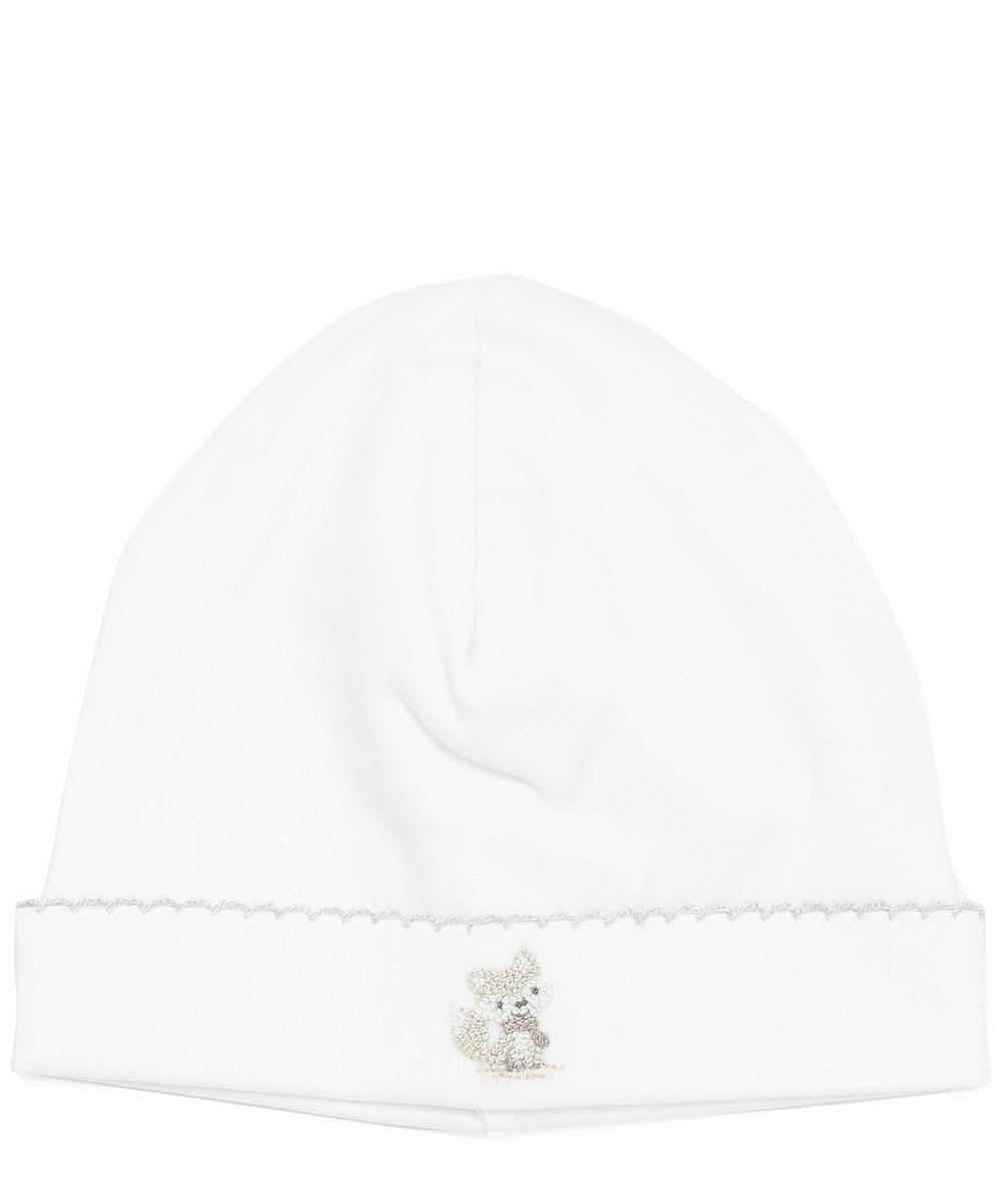 My Little Fox Hat