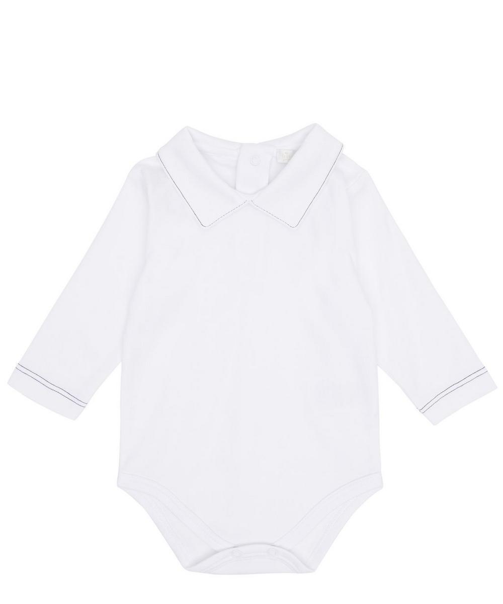 Babygrow Argyle Overall Set 0-9 Months