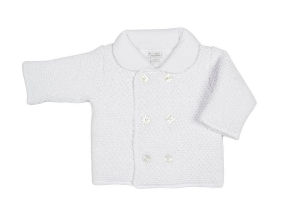 Homestead Knit Jacket 0-18 Months