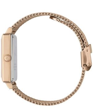 Norse Rose Gold Watch