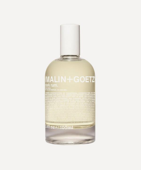 Dark Rum Eau de Parfum 100ml