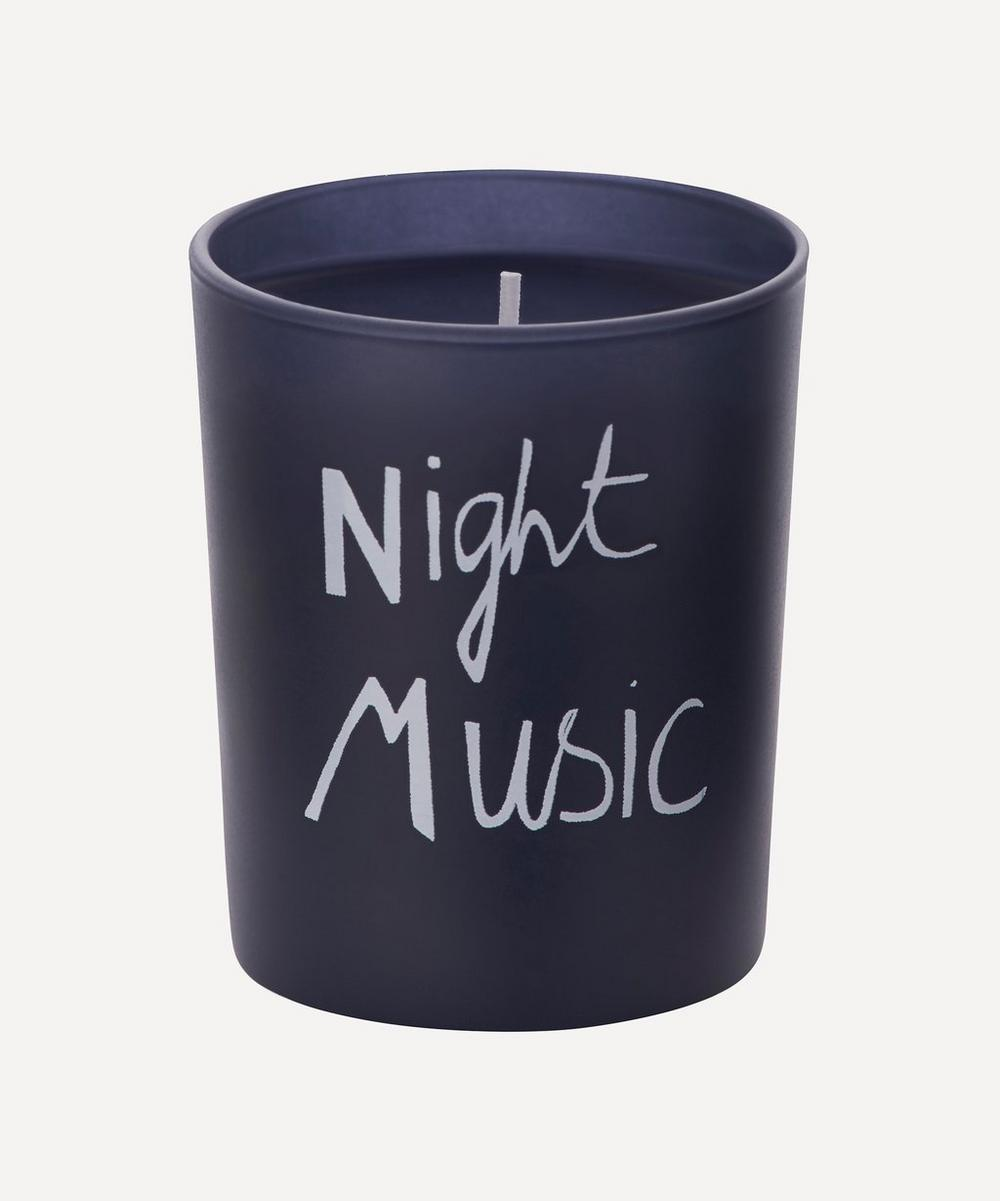 Night Music Candle 190g
