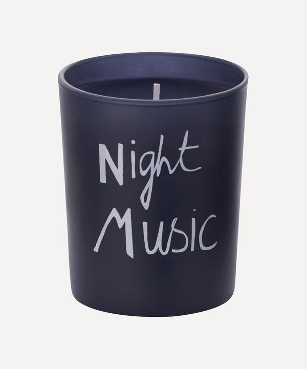 Night Music Candle 190g