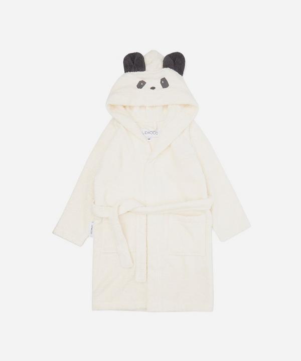 Lily Panda Bathrobe