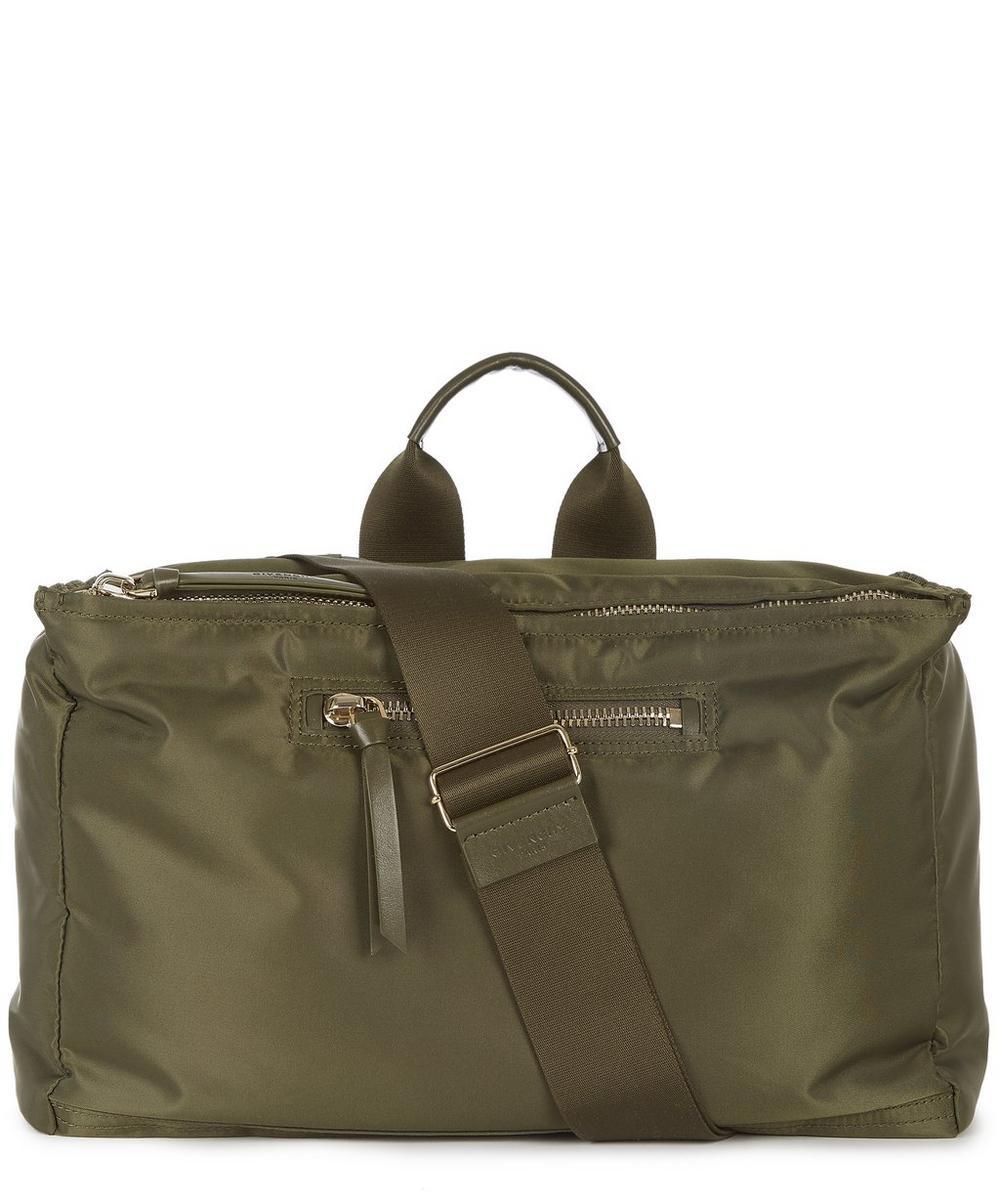 Pandora Messenger Bag