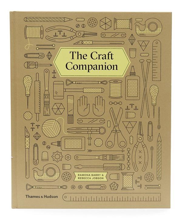 The Craft Companion
