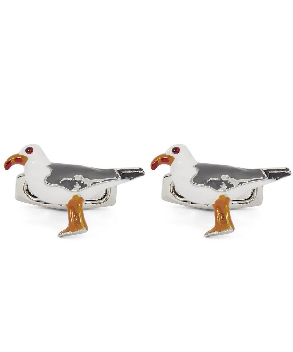 Seagull Cufflinks