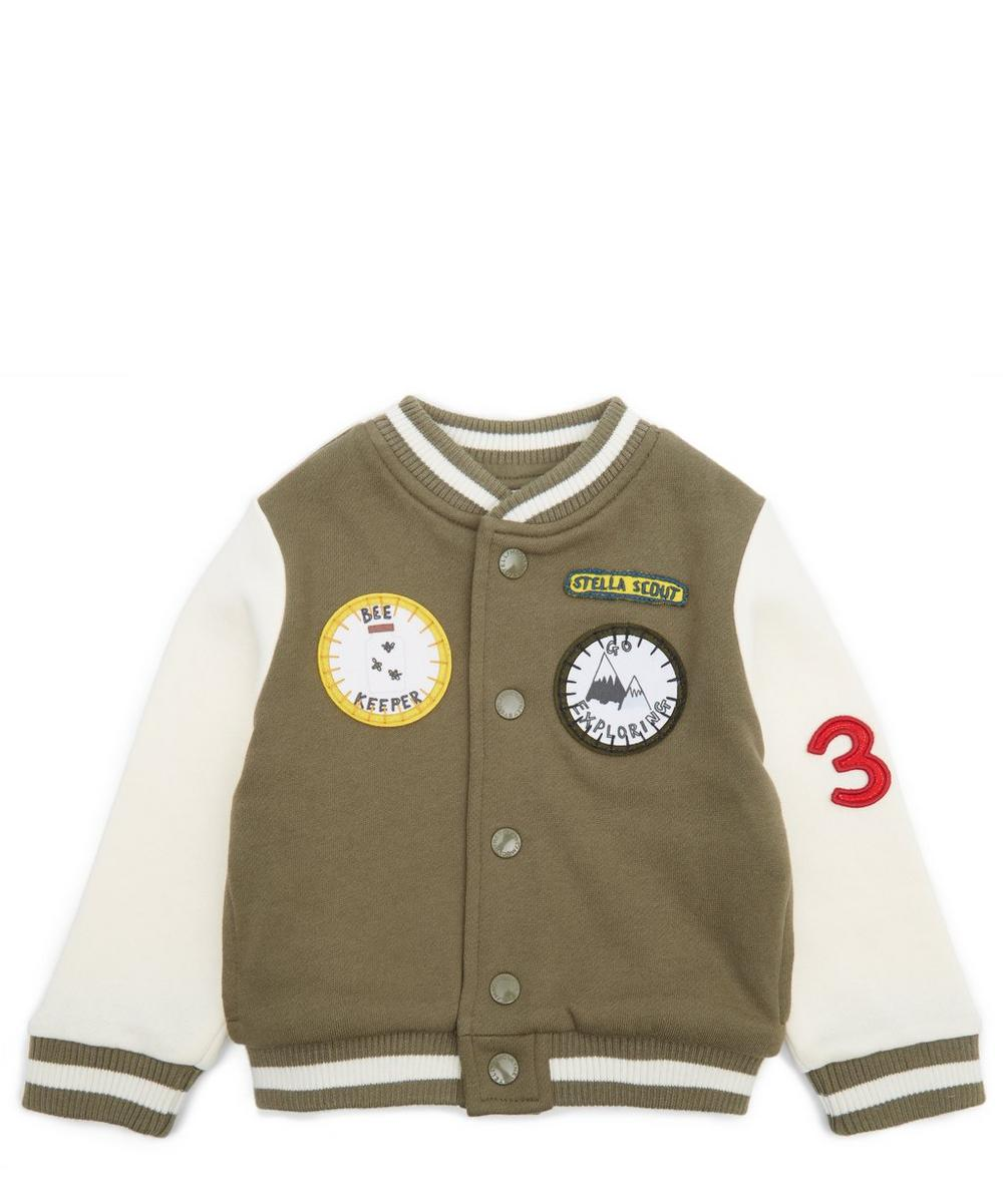Parsley Baby Jacket 6-18 Months