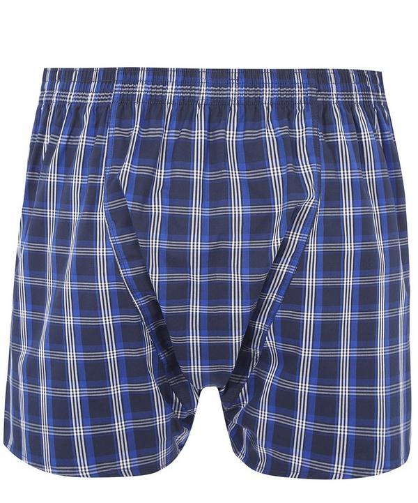Elite Stripe Classic Boxer Shorts