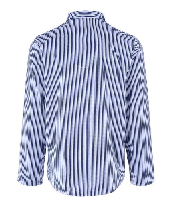 Wellington Stripe Pyjamas