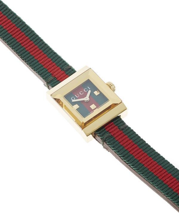 G-Frame Stripe Watch