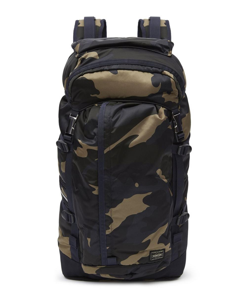 Counter Shade Camouflage Backpack