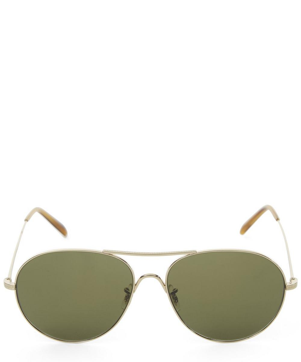 Rockmore Aviator Sunglasses