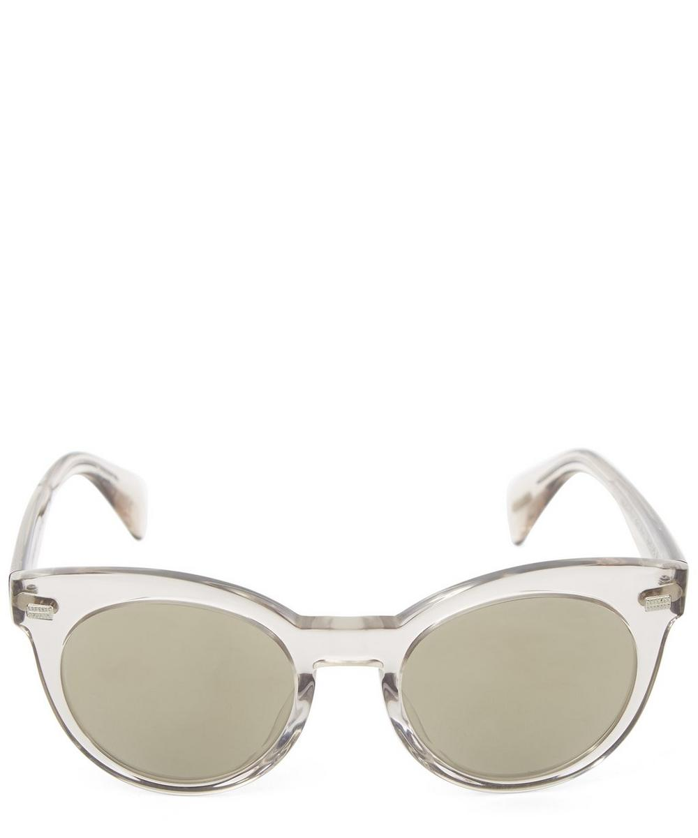 Dore Cat-Eye Sunglasses