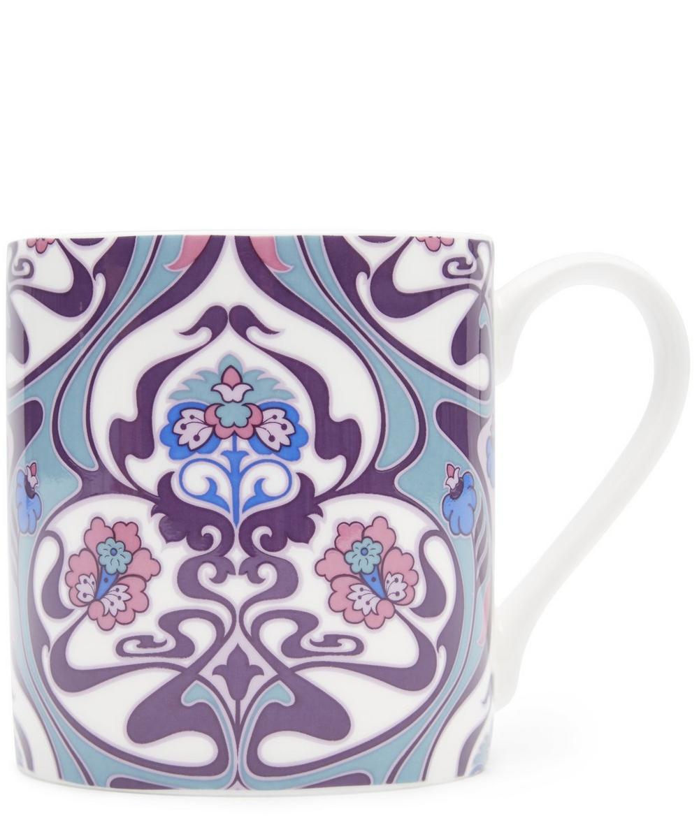 Odyssey Mug