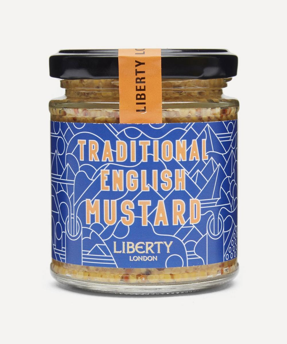 Traditional English Mustard 150g