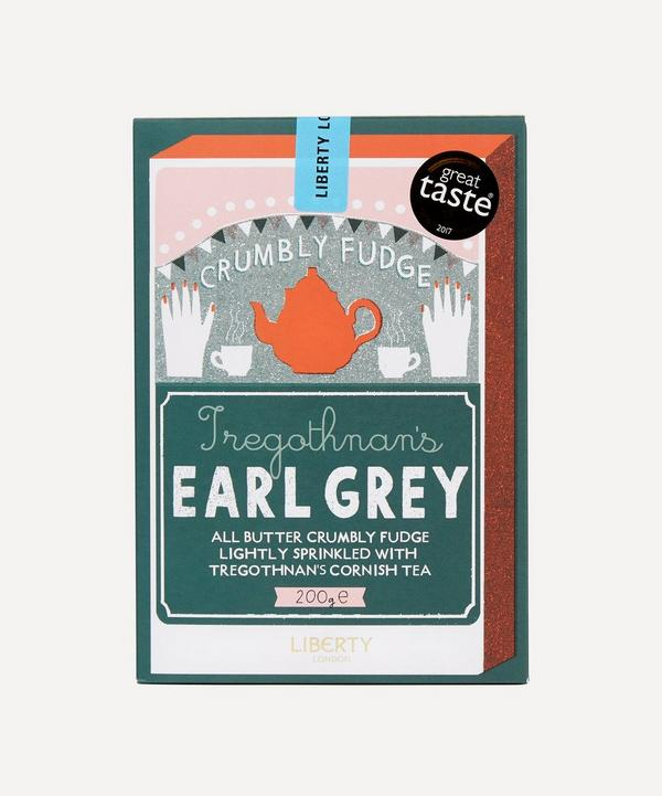 Earl Grey Crumbly Fudge 200g