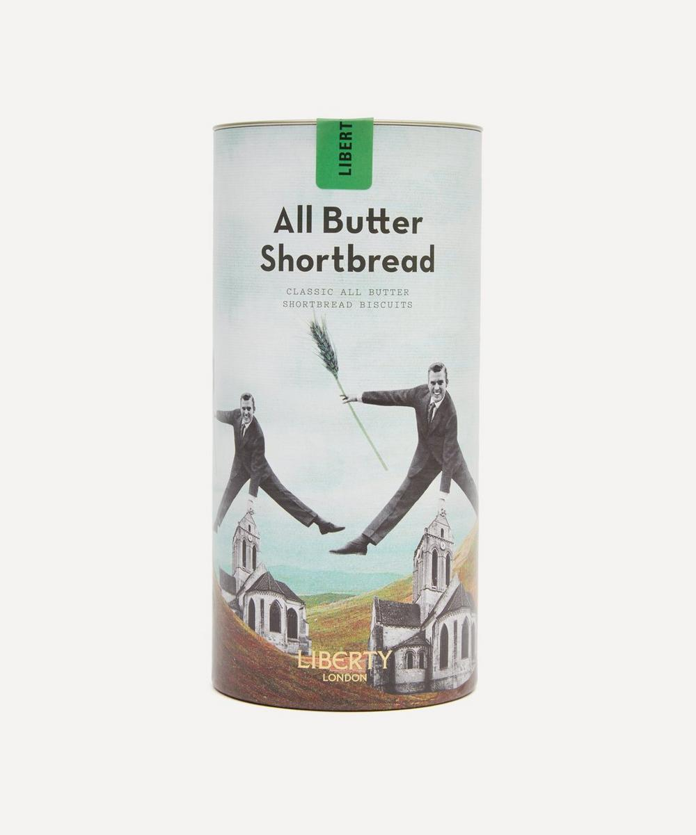 All Butter Shortbread 200g