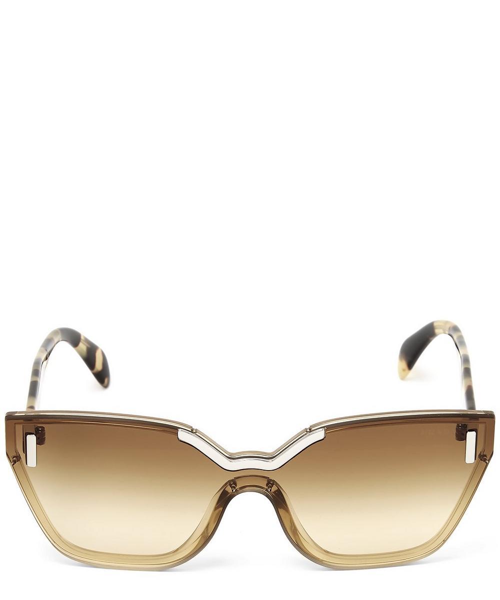 Hide Sunglasses