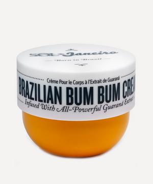 Brazilian Bum Bum Cream 240ml