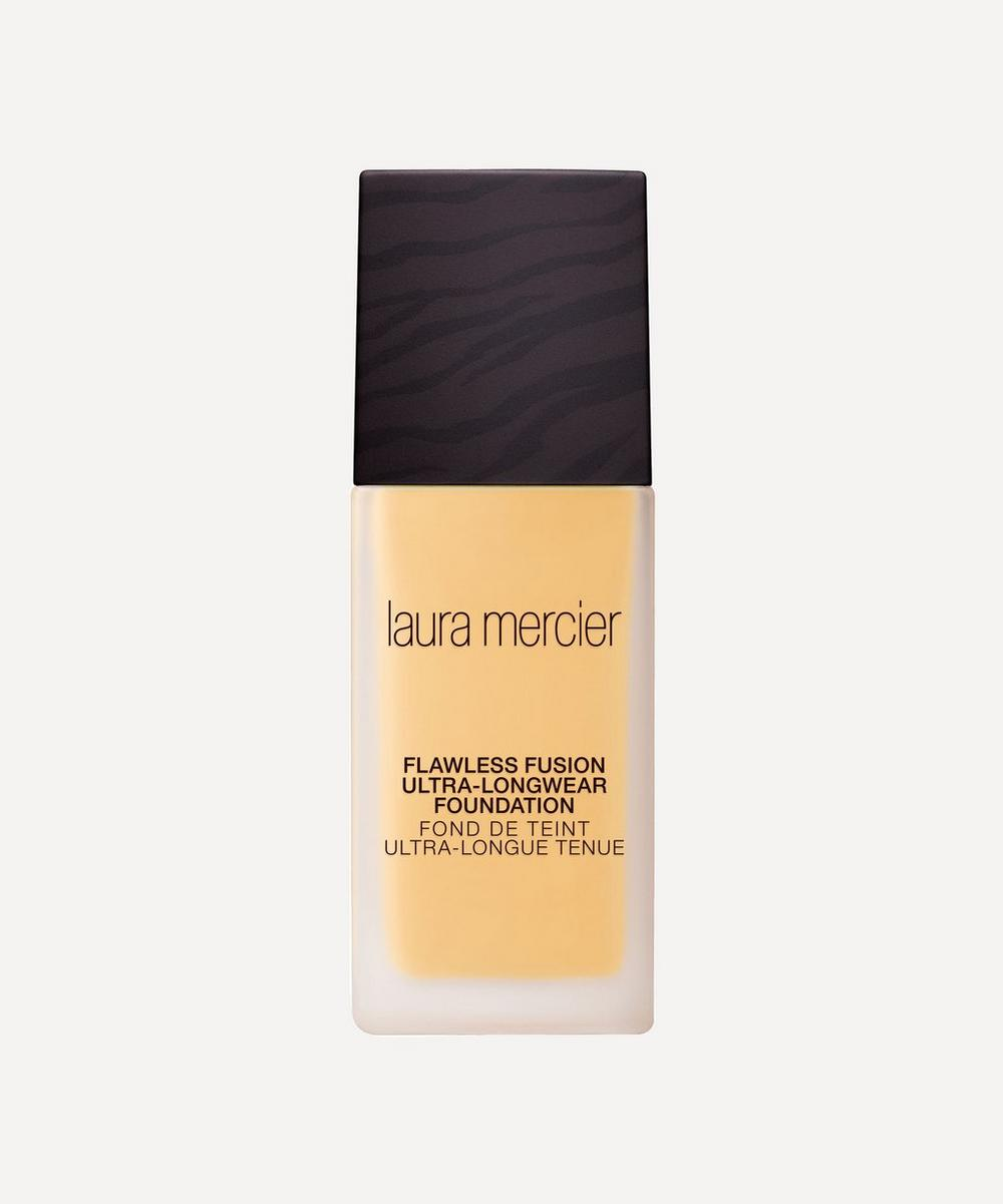 Flawless Fusion Ultra-Longwear Foundation in Shell in Creme