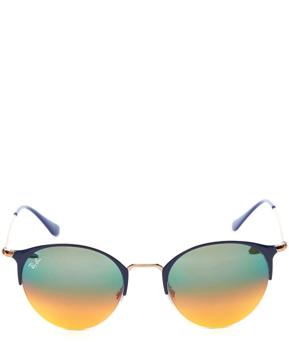 RB3578 Round Sunglasses